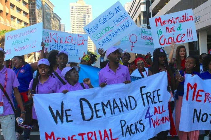 Menstrual Health Management is a human right! WHY & HOW?